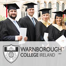 Warnborough College Ireland - degrees