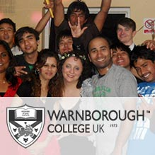Warnborough College UK - university access courses