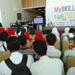 MySkills Fair 2015
