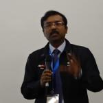 Mr Somasundaram