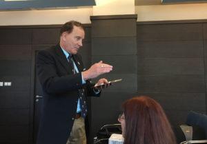 Dr Brenden Tempest-Mogg explains competency-based education