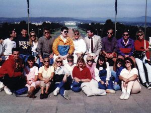 Our Study Abroad Australia program was launched in 1985